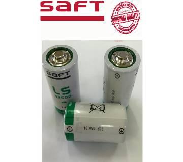 Saft LI-SOCl২ 33600 battery