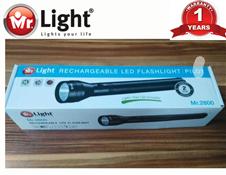 Mr Light Rechargeable Torch Light