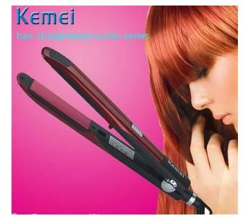 Kemei Hair Straightener