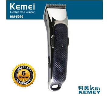 Kemei Professional Beard and Hair Trimmer