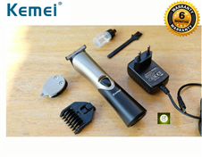 Kemei professional small beard trimmer