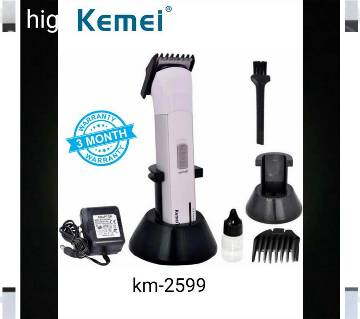 kemei professional beard trimmer