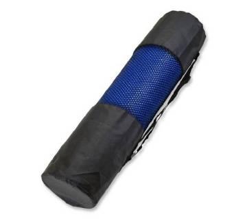 Sports House Yoga Mat - 6mm Blue