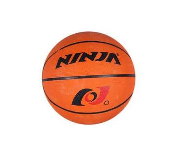 Basketball - Orange