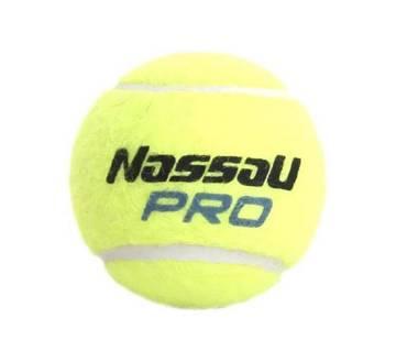 Nassau Tennis Ball - Green