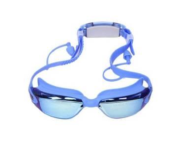Swimming Goggles - Blue