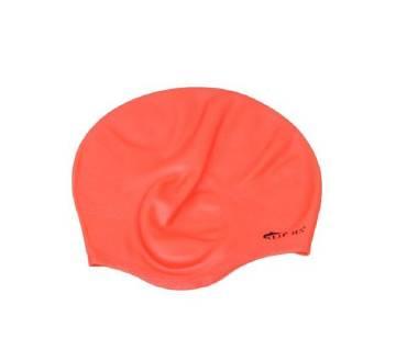 Swimming Cap - Orange