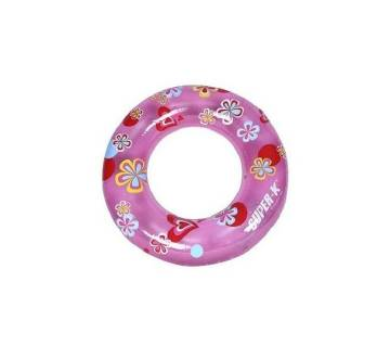 Sports House Super K Swim Ring - Pink