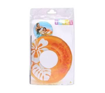 Intex Kid's Swim Tube - Orange