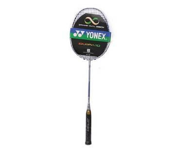 Yonex Duora 10 Carbon Fiber ব্যাডমিন্টন র্যাকেট