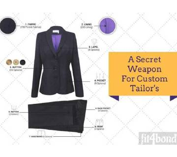 Fabrics and Tailoring Management software