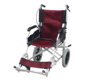 Aluminium-alloy Normal Wheelchair