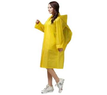Chinese Rain Coat (adults)