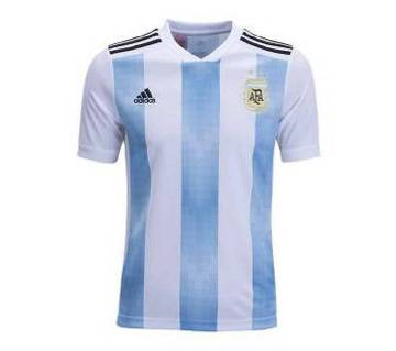 Argentina World Cup Home Jersey 2018 - (Copy)