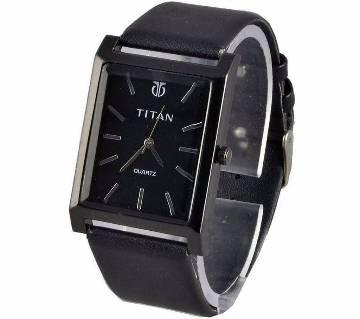 Titan Gents Watch Copy