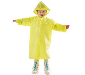Rain coat for kids