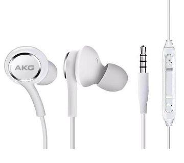AKG In-Ear Earphone - White