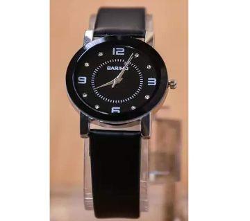 Bariho Ladies WristWatch (Copy)-Black