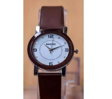 Bariho Ladies WristWatch (Copy)-Brown