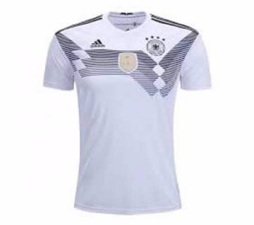 2018 World Cup Germany Half Sleeve Jersey (copy)