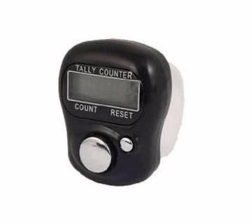 Digital Hand Counter Finger Ring Tasbih