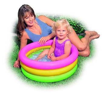 Intex Inflatable Swimming Pool for Baby