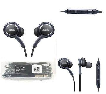 AKG In-Ear Earphone - Black