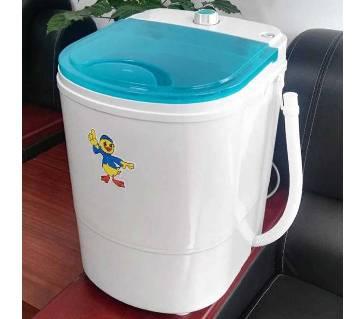 Portable & Automatic Mini Washing Machine