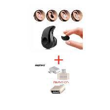 MINI BLUETOOTH+Remax OTG Converter Combo Offer