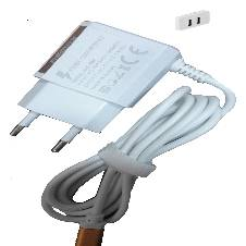 REMAX 2 USB TRAVEL CHARGER