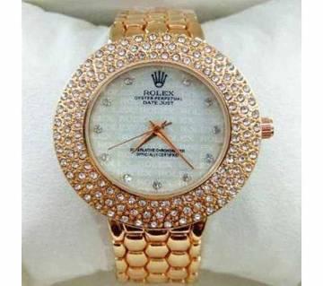 Rolex Ladies Watch - Copy