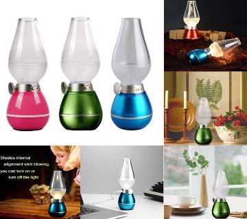 LED Retro Lamp (১ পিস)