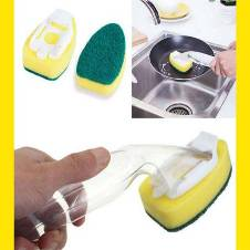 Kitchen Dish Wand Cleaning Brush