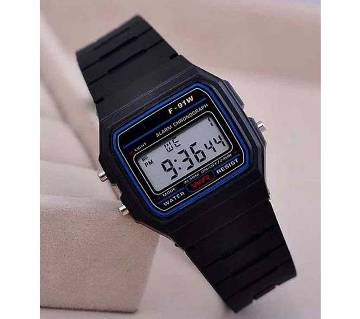 Waterproof Digital watch for men