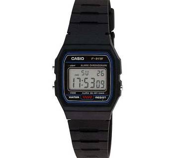Casio Waterproof Digital Ladies watch(Copy)