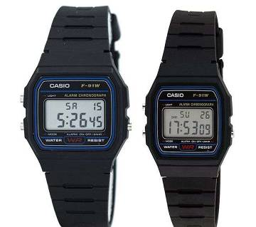Waterproof Couple Digital watch (Copy)