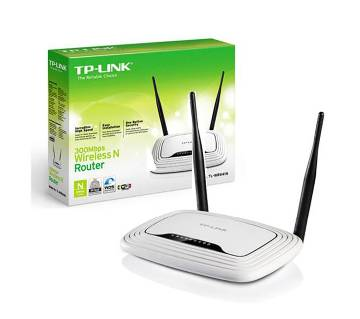 TP LINK WR841N Wireless Router