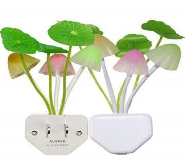 LED Mushroom Light