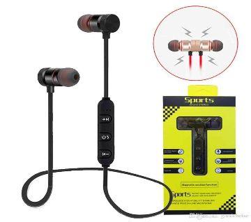 Bluetooth Earphone Stereo Music Sport Headphone (Copy)