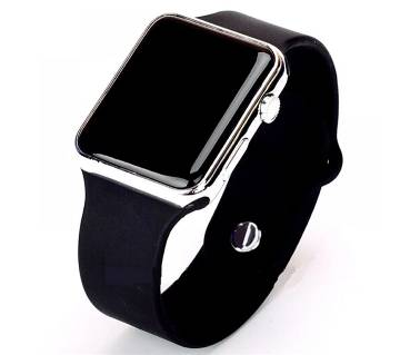 Digital Smart watch - Black