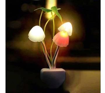 LED ড্রিম মাশরুম ল্যাম্প