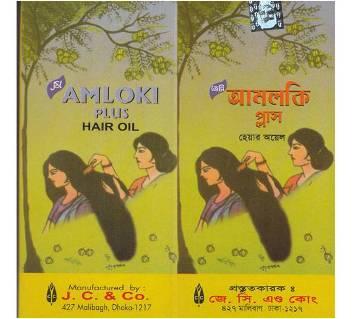 Amloki Plus Hair Oil - 100 ml