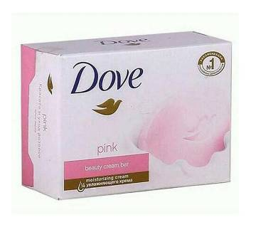 Dove Beauty Cream Bar Soap- 135gm