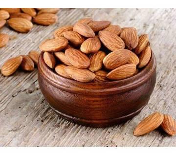 Almond বাদাম-১০০ গ্রাম