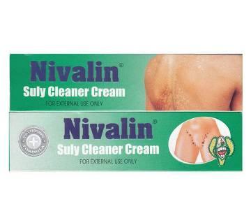 Nivalin ছুলি (ছৌদ) ক্লিনার ক্রীম