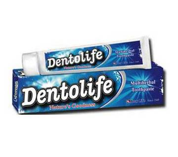 Dentolife Multi Herbal Toothpaste - 50gm