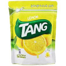 Tang Lemon Drink Powder - 500gm (Saudi Arab)