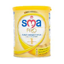 SMA PRO First Infant Milk From Birth - 800g