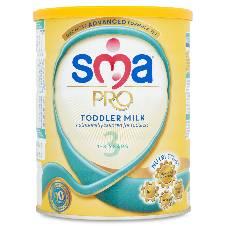 SMA Pro 3 Toddler Milk Powder - 800gm