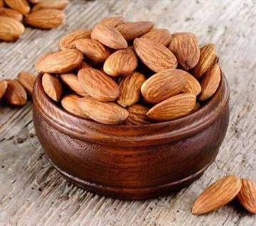 Almond Nuts - 500 gm (Saudi Arab)
